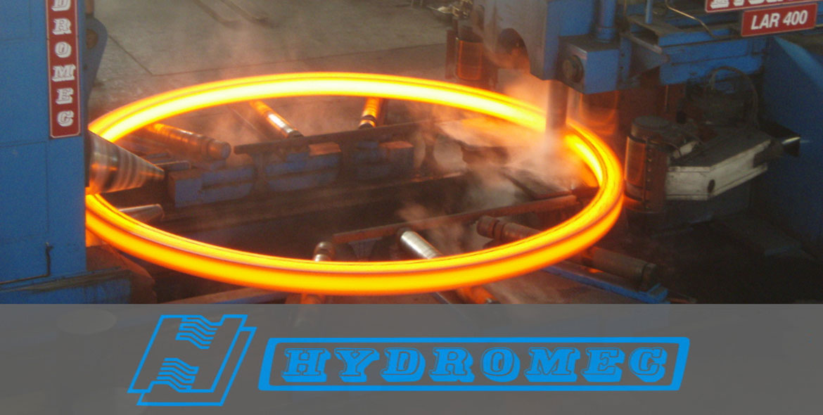 Forging Equipment Solutions